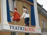 Teatri Kodu in Estonia