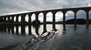 Bridges, Berwick
