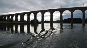 Bridges, Berwick