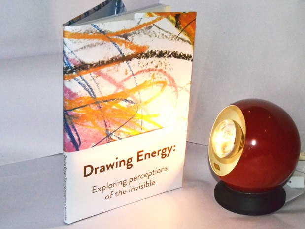 Drawing Energy – Book